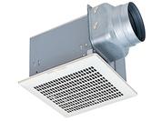 【VD-20ZP9】 《TKF》 三菱電機 ダクト用換気扇 天井埋込形 台所用 ωβ0