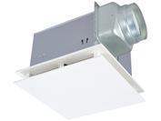 【VD-20ZXP10-FP】 《TKF》 三菱電機 ダクト用換気扇 天井埋込形 居間・事務所・店舗用 ωβ0