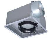 【VD-25ZX10-IN】 《TKF》 三菱電機 ダクト用換気扇 天井埋込形 サニタリー用 ωβ0
