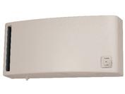 【VL-08PSA2-BE】 《TKF》 三菱電機 排湿用ロスナイ(冬季結露防止用) 壁掛1パイプ取付湿度センサー自動運転タイプ ωβ0
