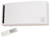 【VL-12SAH2】 《TKF》 三菱電機 住宅用ロスナイ(準寒冷地・温暖地仕様) 壁掛1パイプ取付急速排気タイプ ωβ0