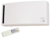 【VL-12SRH2】 《TKF》 三菱電機 住宅用ロスナイ(準寒冷地・温暖地仕様) 壁掛1パイプ取付急速排気タイプ ωβ0
