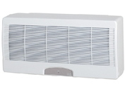 【VL-16EU2-D】 《TKF》 三菱電機 住宅用ロスナイ(寒冷地仕様) 壁掛2パイプ取付ロスナイ換気タイプ ωβ0