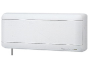 【VL-16PU】 《TKF》 三菱電機 排湿用ロスナイ(冬季結露防止用) 壁掛2パイプ取付 ωβ0