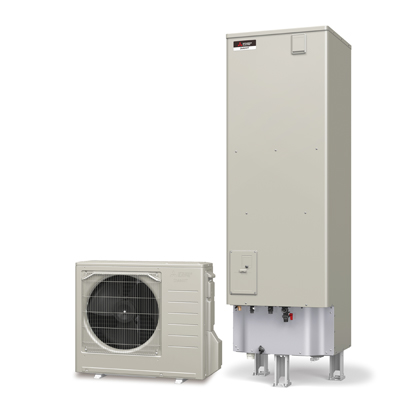 【SRT-NK464D】 《TKF》 三菱電機 エコキュート Aシリーズ 460L 角型 寒冷地 給湯専用 〔旧品番:SRT-NK463D〕 ωβ0