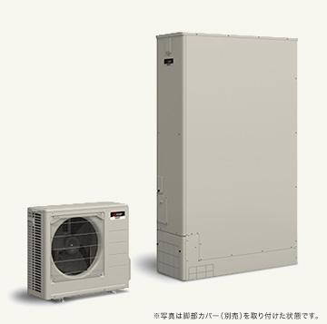 【SRT-W432Z】 《TKF》 三菱電機 エコキュート Aシリーズ フルオート W追いだき 薄型 一般地仕様 ωβ1