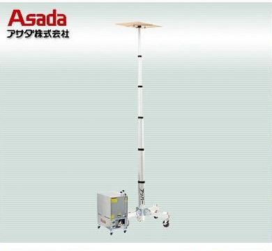 【UA400】 《TKF》 アサダ 水圧アッパーA-40 ωο0