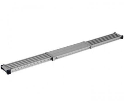 【VSS-300H】 《TKF》 アルインコ住宅機器事業部 伸縮式足場板スタンダードタイプ ωο0