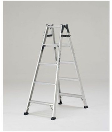【MXB-150FX】 《TKF》 アルインコ住宅機器事業部 はしご兼用脚立 ωο0