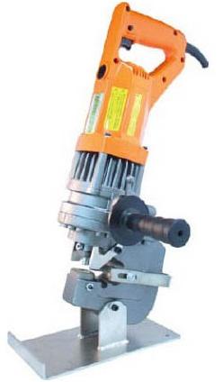 【EP-19V】 《TKF》 IKK 電動油圧パンチャー ωο0