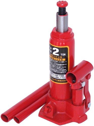 【OJ-5T】 《TKF》 オーエッチ工業 油圧ジャッキ5t ωο0