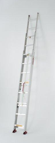 【LNT-90A】 《TKF》 ピカコーポレイション 3連はしごサヤ管式 ωο0