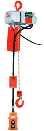【BS-K2030】 《TKF》 象印チェンブロック 小型電気チェーンブロック(3m)単相100V ωο0