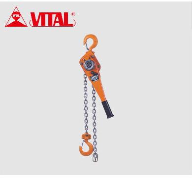 【NR2-15】 《TKF》 バイタル工業 ナイスレバー 1.6トン ωο0