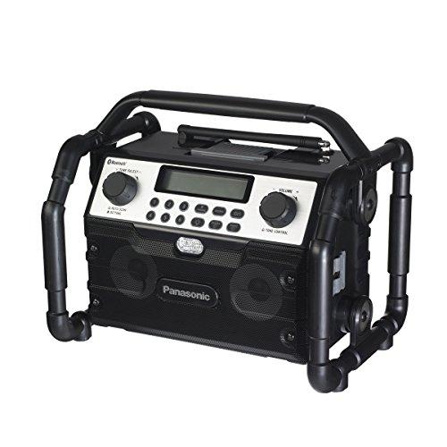 代引き手数料無料 【EZ37A2】 充電ラジオ&ワイヤレススピーカー 工事用 パナソニック ωο0:住宅設備機器 tkfront 《TKF》-DIY・工具