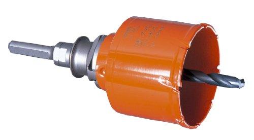 【PCH110】 《TKF》 ミヤナガ ハイブリットコアドリル(セット)110mm ωο0