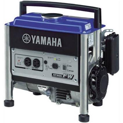 【EF900FW】 《TKF》 ヤマハモーターパワープロダクツ エンジン発電機 ωο0