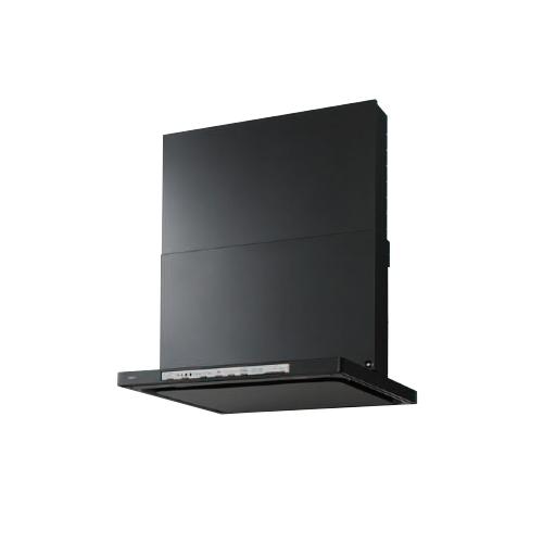 クララ 【NFG6S21MBA】 ノーリツ スリム型ノンフィルター コンロ連動なし スライド前幕板同梱 《TKF》 間口60cm ωα0 シロッコファン ブラック