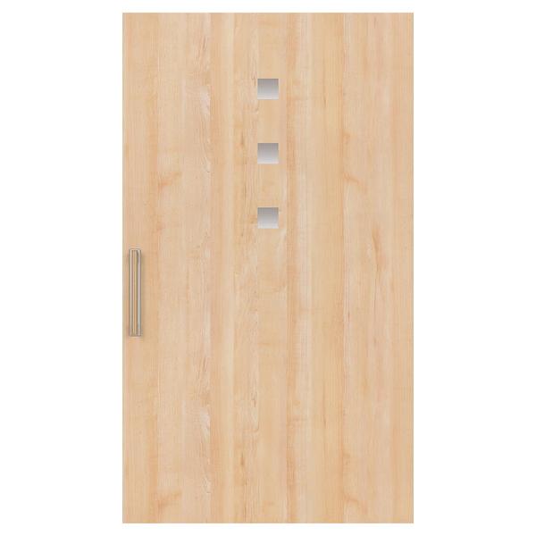 【驚きの値段で】 《TKF》 【XMJE1LADNFDR(L)71□】 ベリティス 幅広上吊り引戸 内装ドア 1間2枚連動片引き[ソフトクローズ機構付き] パナソニック ωα0:住宅設備機器 tkfront-木材・建築資材・設備