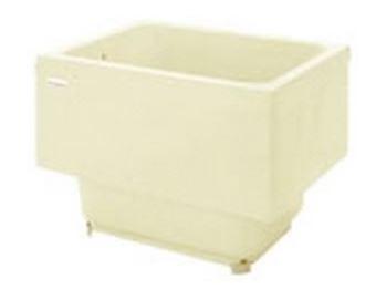 【KF-1102U】 《TKF》 クボタ FRP 浴槽 半エプロン(埋込用) ωβ1