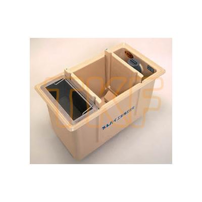 最高品質の 【P-630B】 《TKF》 プレパイ工業 プレパイ工業 FRP製 グリーストラップ【P-630B】 側溝流入地中埋設型 ωλ1 ωλ1:住宅設備機器 tkfront, リサイクルきもの福服:e3d63d29 --- fricanospizzaalpine.com