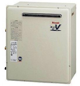 【RUF-A2003SAG(A)】 《TKF》 リンナイ ガス給湯器 ガスふろ給湯器 20号屋外据置型 ユッコUFシリ-ズ 〔新品〕 ωβ2