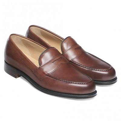 チーニー cheaney / 革靴 /コンカー /ハドソン HUDSON/Conker / ラスト5203