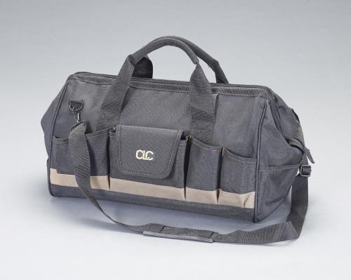 道具箱 腰袋、収納ケース、ツールキャビネット、作業台、棚 格安 価格でご提供いたします ツールバッグ エスコ ESCO EA925C-43 美品 25ポケット ツールバッグ 280x457x305mm