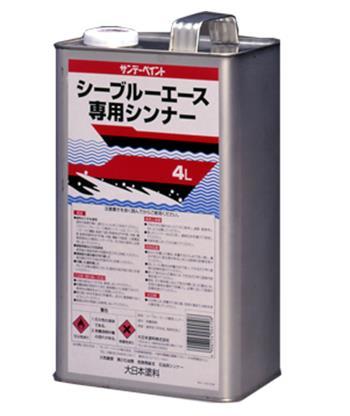 粘着テープ、接着剤、塗料 マーカー、グリース テレビで話題 潤滑剤 全店販売中 塗料 マーカー エスコ 船舶用塗料専用シンナー 4.0L ESCO うすめ液 EA942EN-36