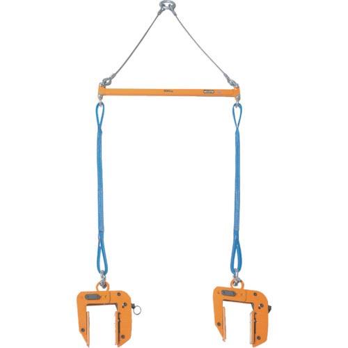 大人気新品 スーパー 2×4パネル吊 天秤セット PTC200S ( PTC200S ) (株)スーパーツール, 毛糸専門店 手編みオーエン屋 c7bc2090