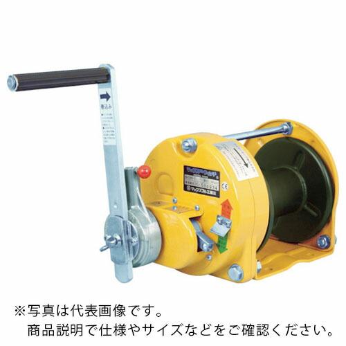 (お得な特別割引価格) マックスプル ラチェット式手動ウインチ MR-10 (1TONヨウ) ( MR10 ) マックスプル工業(株), DearBouquet f88e2fcb