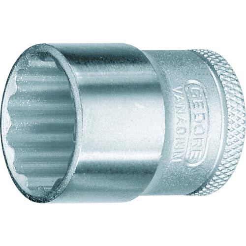 手作業工具 ソケットレンチ ソケット GEDORE 卸売り 12角ソケット 16 6233340 即納 11 差込角9.5mm ゲドレー社