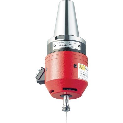 高級ブランド リューター 機械装着用h4スピンドルHS-2550用モータユニット B50シャンク付き HSM-2550-B50 ( HSM2550B50 ) 日本精密機械工作(株), Scroll Beauty 89d76c02