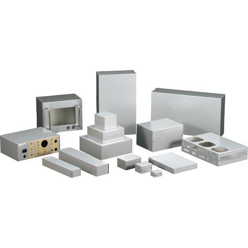 電子機器 電設配線部品 配電盤 筐体 タカチ アルミケース 驚きの値段で MB11715 110×150×65 激安格安割引情報満載 MB11-7-15 株 タカチ電機工業