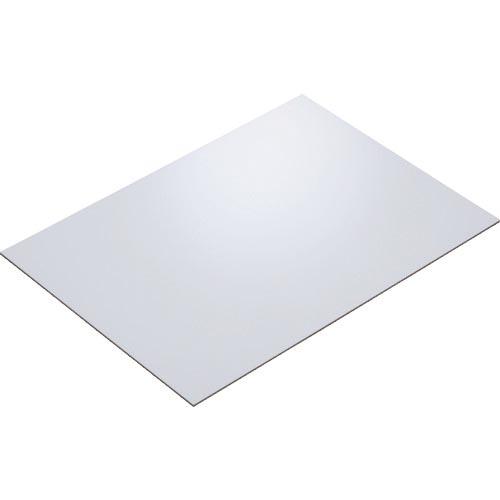 メカトロ部品 機械部品 樹脂素材 発売モデル 商い IWATA 塩ビ板 PVPW-100-500-3 3mm 白 株 岩田製作所
