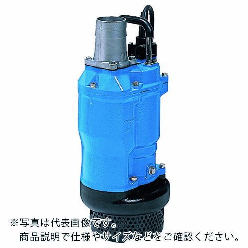 『3年保証』 ツルミ 一般工事排水用水中ポンプ 50HZ 口径80mm 三相200V KTZ33.75350HZ KTZ33.7-53 ( 50HZ ( ) KTZ33.75350HZ ) (株)鶴見製作所, LBSTYLE:d15d49c5 --- verandasvanhout.nl