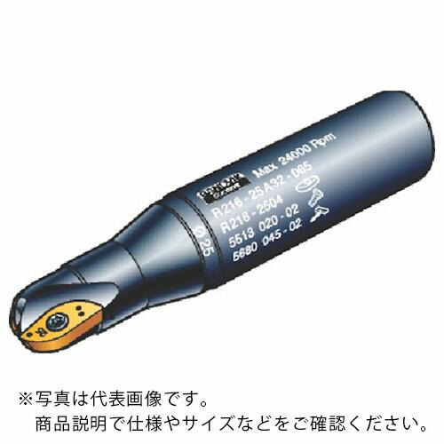 当店だけの限定モデル サンドビック コロミルR216ボールエンドミル R216-25A32-065 ( R21625A32065 ) サンドビック(株)コロマントカンパニー, アメ4パーツ e6c73f0c