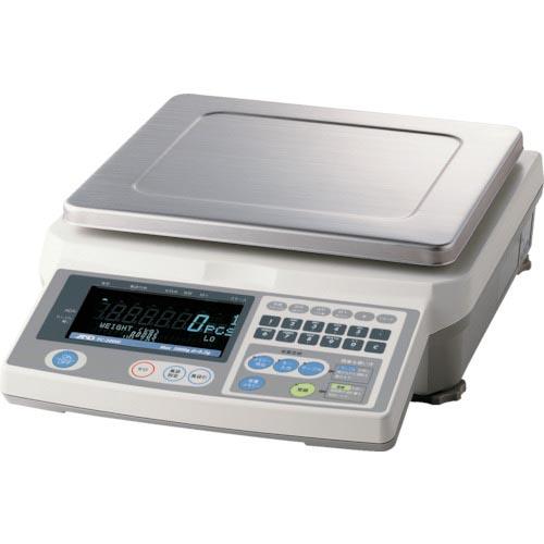 条件付送料無料 測定 計測用品 計測機器 はかり A D 新作 正規激安 デイ アンド 株 エー FC2000I カウンティングスケール計数可能最小単重0.04g