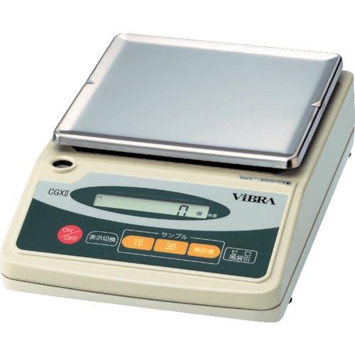 価格交渉OK送料無料 条件付送料無料 測定 人気商品 計測用品 計測機器 はかり ViBRA 3000g CGX2-3000 カウンテイングスケール CGX23000 新光電子 株