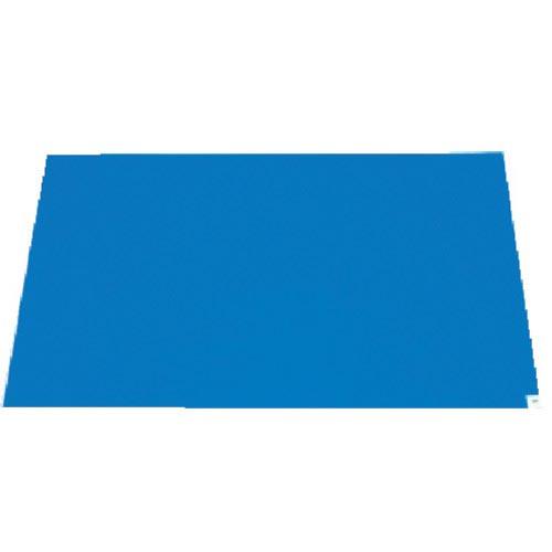 条件付送料無料 清掃 衛生用品 買取 期間限定の激安セール 床材用品 クリーンマット テイジン M0612BL 株 帝人フロンティア M-0612BL 積層除塵粘着マット
