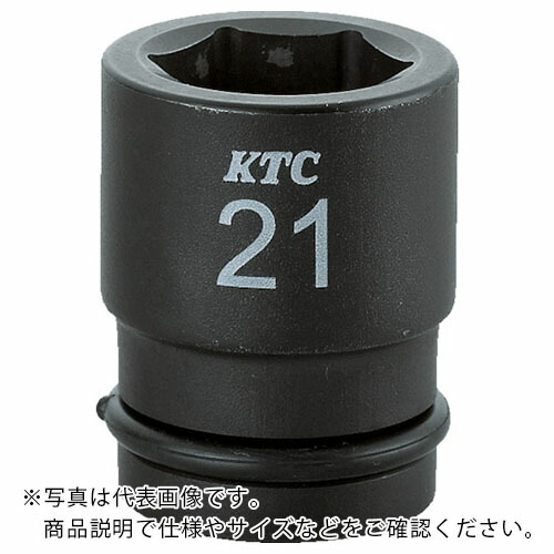 手作業工具 ソケットレンチ インパクト用ソケット KTC 在庫処分 ついに入荷 12.7sq.インパクトレンチ用ソケット 標準 BP426P BP4-26P 株 リング付26mm ピン 京都機械工具