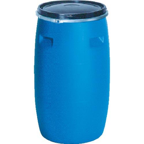 条件付送料無料 研究用品 ボトル 高額売筋 容器 ドラム缶 サンコー プラドラムオープンタイプ 850011 SKPDO-200L-1-BL PDO200L-1ブルー ランキングTOP10 三甲 SKPDO200L1BL 株