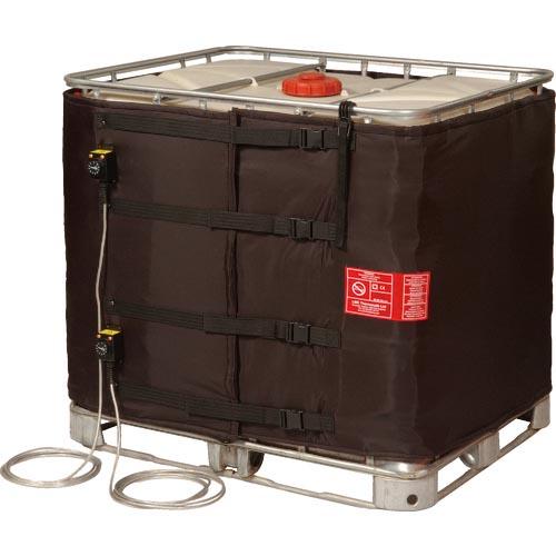 当店在庫してます! アクアシステム IBCタンク用ヒートジャケット IBC2-90 ( IBC290 ) アクアシステム(株), トータルフットウエア FOOT PLACE 2901f2b7