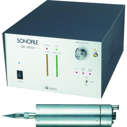 初売り 大放出セール 条件付送料無料 電動 油圧 空圧工具 電動工具 超音波カッター スーパーSALE対象商品 ソノテック SONOTEC SH-3510.SF-8500RR SONOFILE 株 SH3510.SF8500RR