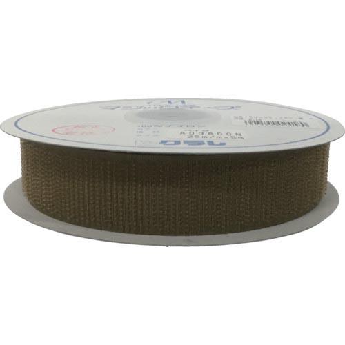 梱包用品 タイムセール 梱包結束用品 結束バンド ユタカメイク マジックテープ マジックテープボビン巻A 株 25mm×5m G-15 G15 お金を節約 ベージュ