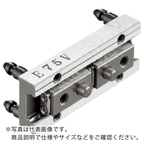 条件付送料無料 メカトロ部品 軸受 駆動機器 伝導部品 ロボットハンド用パーツ プレゼント ニューエラー スタンダードタイプ 在庫限り ベアリング DG-HP04DR-20 着脱式平行移動リニアハンド DGHP04DR20 株