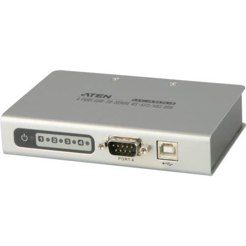 <title>条件付送料無料 電子機器 電気 電子部品 通信機器 ATEN USB to RS-485 変換器 店内限界値引き中&セルフラッピング無料 4ポート UC4854 ATENジャパン 株</title>