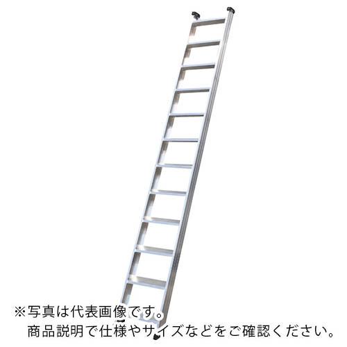 新しい アルインコ 階段はしご(全長2.67m)最大使用質量150kg WSK26 ( WSK26 ) アルインコ(株)住宅機器事業部, ノーブルゴルフ 5cf5617c