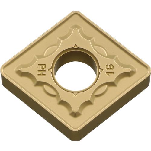 条件付送料無料 切削工具 旋削 フライス加工工具 期間限定送料無料 迅速な対応で商品をお届け致します チップ 京セラ 旋削用チップ メーカー取寄 CNMG160612PH CA510 CA510 10個セット 株 CVDコーティング