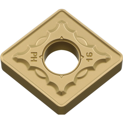 条件付送料無料 切削工具 旋削 フライス加工工具 チップ 京セラ 旋削用チップ メーカー取寄 CNMG160616PH CA510 株 豊富な品 CVDコーティング 10個セット お買得 CA510